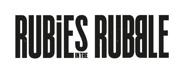 rubies rubble logo